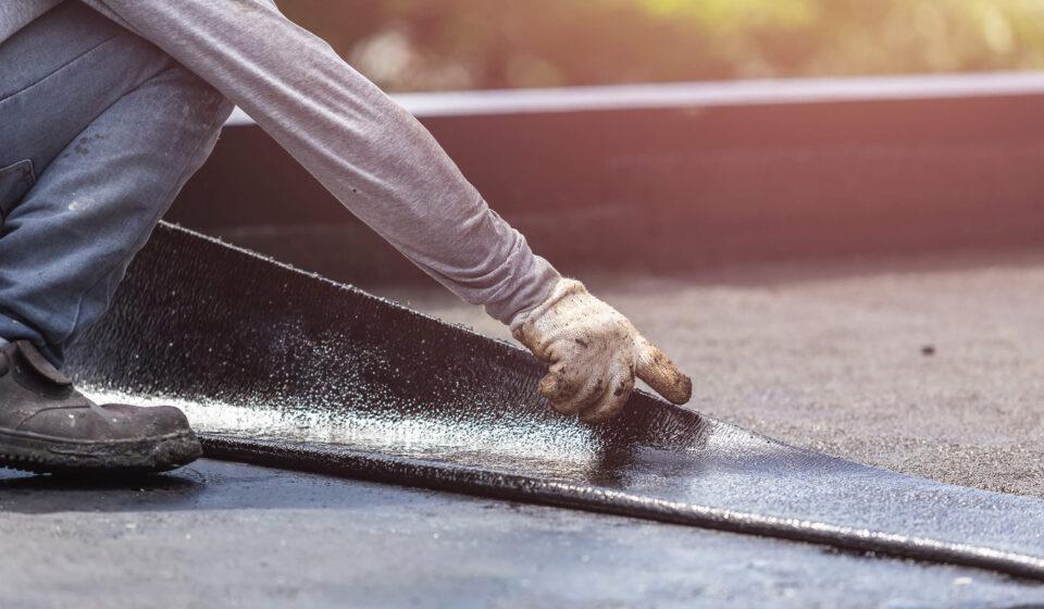 21,000 sqft Roof Repair & Replacement